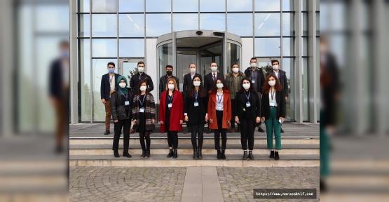 KİPAŞ'tan Gençlere Kariyer İmkânı