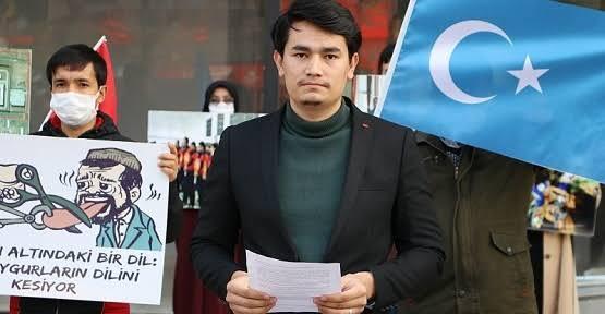 Doğu Türkistan'da Zulüm Tacize ve Tecavüze Dönüştü