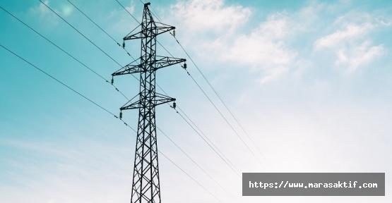 Elektrik Çarpan İşçi Direkten Aşağı Düştü