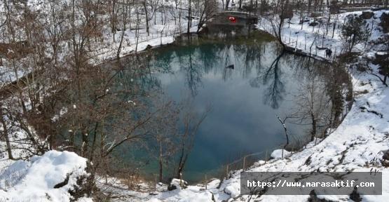 Kahramanmaraş'ın Saklı Cennetinde Doğal Güzellik