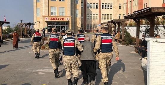 Kahramanmaraş'ta Küçükbaş Hırsızları Tutuklandı