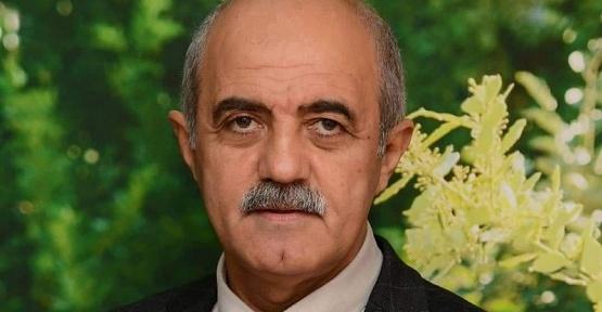Kahramanmaraş'ta Okul Müdürü Koronadan Vefat Etti