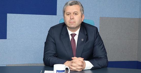 Yardımcıoğlu: Yabancı Sermaye Güven İster