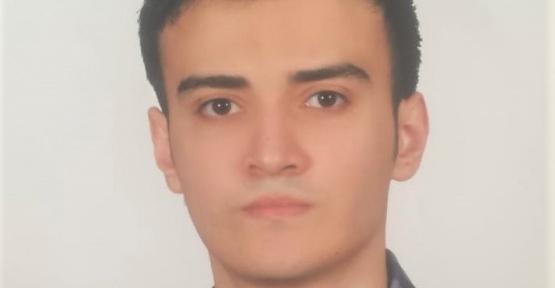 Kahramanmaraş'ta Kayıp Genç Ölü Bulundu