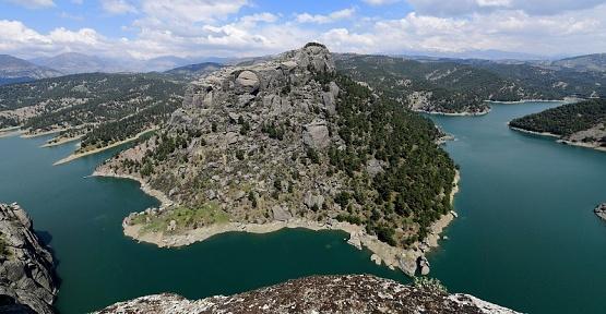 Ali Kayası'na Cam Seyir Terası Yapılacak