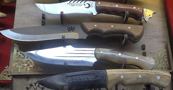 Hartlap Bıçağı Dünya Markası Oldu