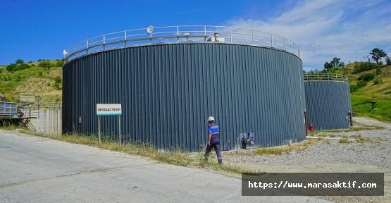 Atık Tesisinde Üretilen Enerji 15 Bin Evi Aydınlatıyor