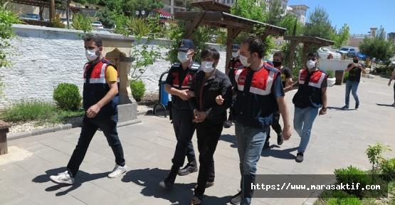 DEAŞ Operasyonu 2 Gözaltı