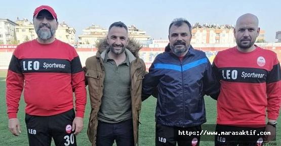 Kahramanmaraşspor Lige Tutunmayı Başardı