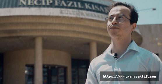 Sakarya Türküsü Kahramanmaraş'ta Yankılandı