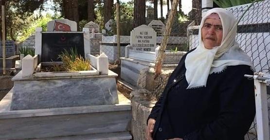Şehit Kutlu Mezarında Anıldı