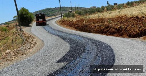Dadağlı'ya Yeni Köprü ve Yol