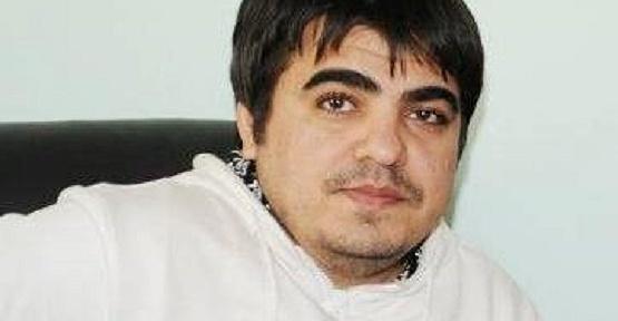 Gazeteci Demir'den Sert Tepki