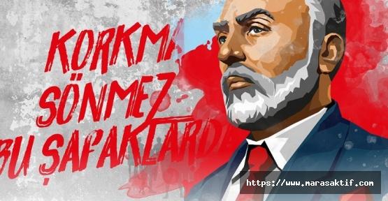 Gençler Mehmet Akif'i Anlatacak
