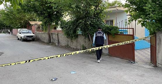 Kahramanmaraş'ta Silahlı Saldırgan Dehşet Saçtı