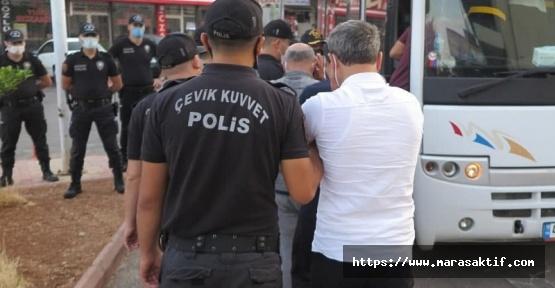 Sahte Altın Operasyonunda 8 Tutuklama