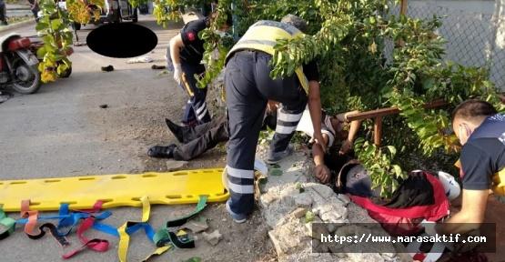 Ağır Yaralandı 18 Gün Sonra Öldü