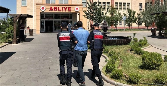 Firari Polis Yakalandı