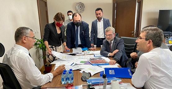 Kahramanmaraş AK Parti Harekete Geçti