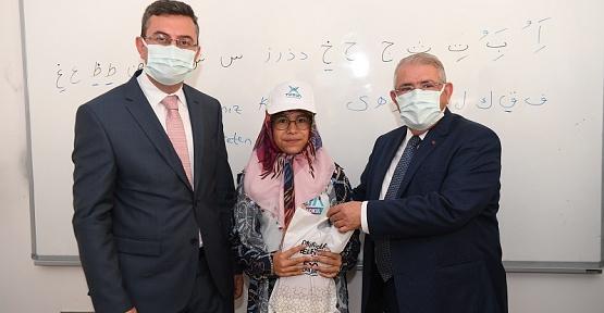 Onikişubat Ev Sahipliğinde Yaz Okulları Açıldı