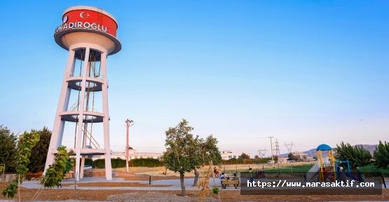 Su Kulesi Saat Kulesine Dönüştü