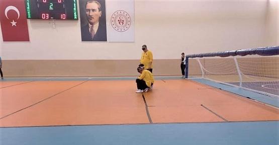 Kahramanmaraş Isparta'yı 12-2 Yendi