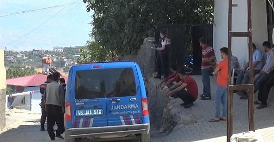Kahramanmaraş'ta Kız Kavgası 1 Ölü 4 Yaralı