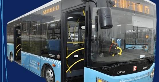 Otobüs Hatları Değişti
