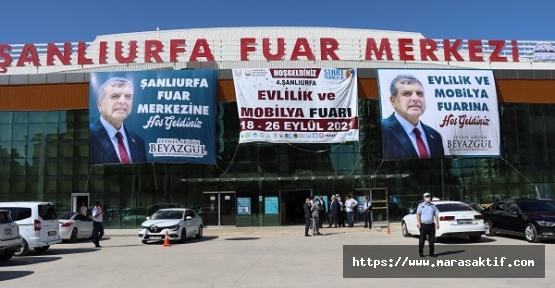 Anadolu'nun En Büyük Fuarı