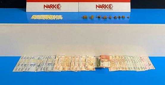 Kahramanmaraş'ta 2 Kişi Tutuklandı