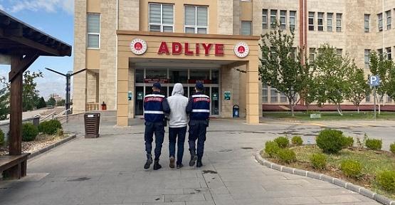 Kahramanmaraş'ta 5 Kişi Tutuklandı