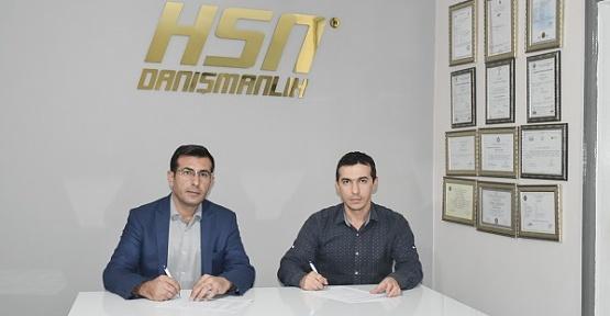 UGİYAD ve HSN Protokol İmzaladı