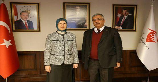 Aile Bakanlığı ve RTÜK İşbirliği