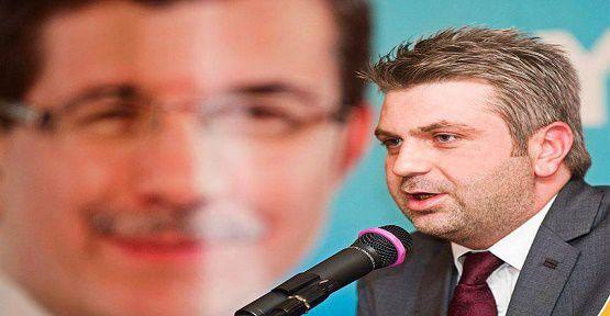 AK Parti Onikişubat Yönetim Kurulu Açıklandı