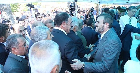 'Türkiye Huzura ve Güvene Kavuşmuştur'