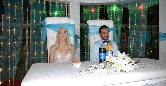 Amerikalı Geline Türk Düğünü