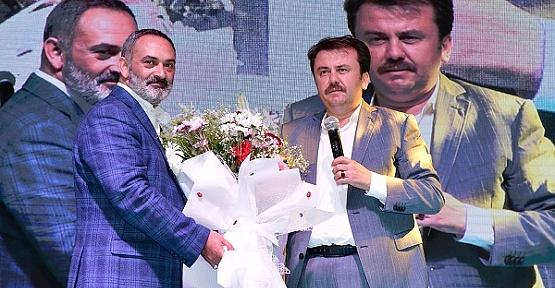 Dursun Ali Erzincanlı Kahramanmaraş'ta