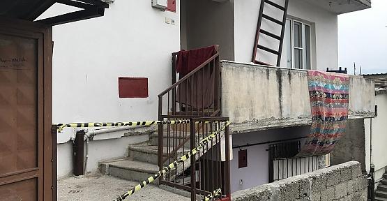 Kahramanmaraş'ta Korkunç Cinayet 3 Ölü