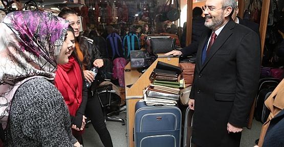'CHP Kendi İç Krizleriyle Uğraşsın'