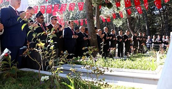Çanakkale Zaferi ve Anma Günü Töreni