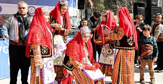 Sevgi Festivali Düzenlendi