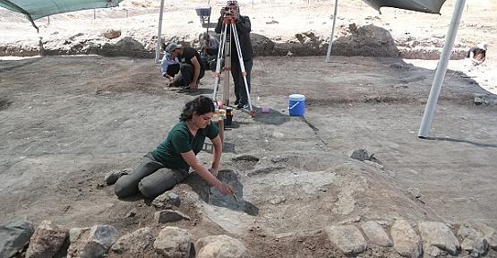 Domuztepe'nin Tarihi Şaşırtıyor