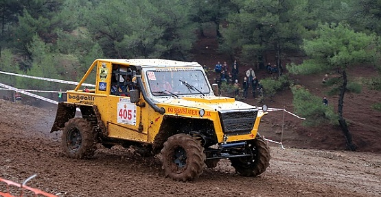 Off-Road Finali Sona Erdi