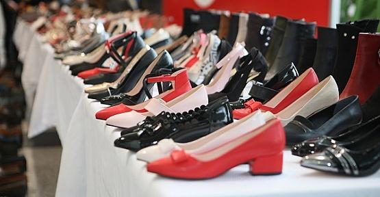 Ayakkabı Üretiminin Geleceği Konuşuldu