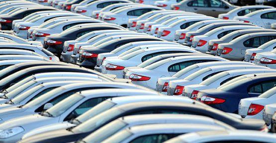 Araç Sayısı 197 Bin Oldu