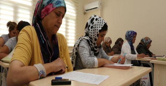 Başkanı Azimli Kadınları Azimli