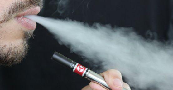 Elektronik Sigara ve Sıvıları
