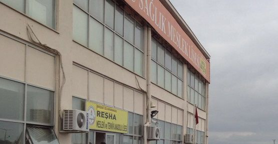 Fetö'nün Okulu Kapatıldı