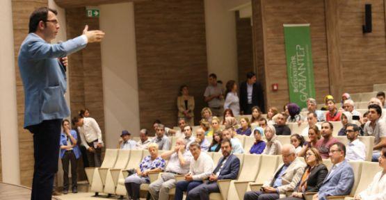 Gazeteci Güler Demokrasi Mücadelesini Anlattı