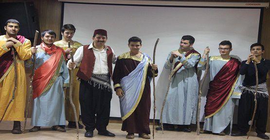 İstanbul'da Kahramanmaraş Sevdalıları